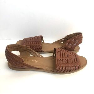 Franco Sarto Huarche Sandal Size 8
